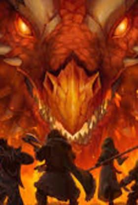 eOne, ex-Marvel producer Jeremy Latcham line up 'Dungeons & Dragons' film