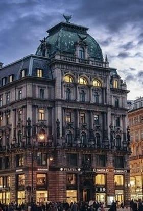 Sky resumes filming Ich und die Anderen in Vienna
