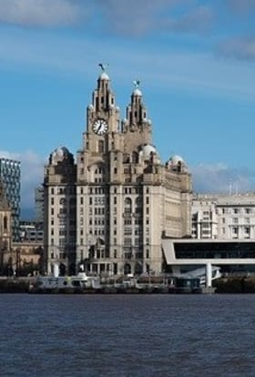Liverpool calls for temporary film studio