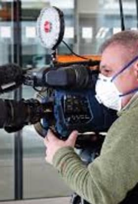 ScreenSkills launches free Covid-19 production training in UK