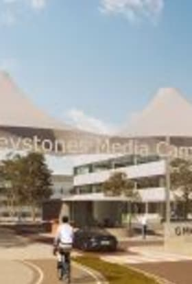 Greystones Media Campus submits plans for film & TV studio in Ireland