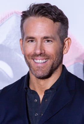 Ryan Reynolds launches The Group Effort Initiative to increase diversity
