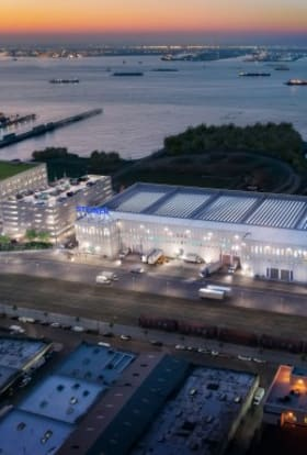 NY's Steiner Studios to build new complex in Brooklyn