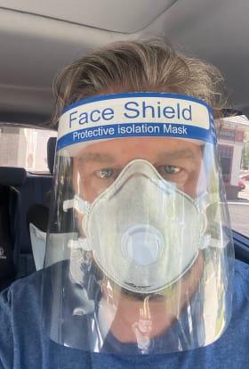 How Joel Coen's Macbeth was filmed during a pandemic
