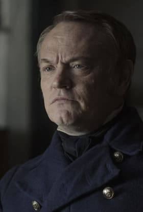 Jared Harris thriller filming on the Isle of Wight
