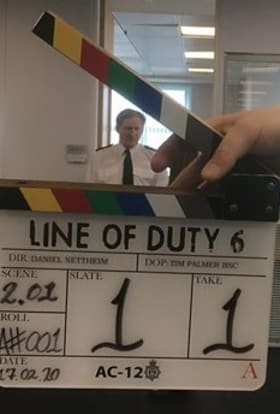 BBC One's Line of Duty and Netflix' Sex Education resume filming in the UK