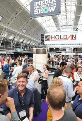 Annual UK trade show MPTS to return on 12-13 May 2021