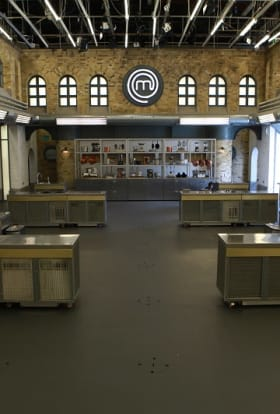 MasterChef case study: Stepping up to the Covid plate