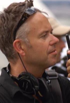 Michael Winterbottom among five directors now shooting 'Europe C-19'