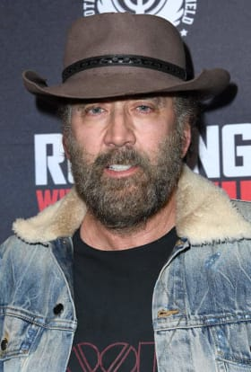 Nicolas Cage drama starts filming in Croatia