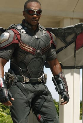 The Falcon and the Winter Soldier resumes filming in the Czech Republic