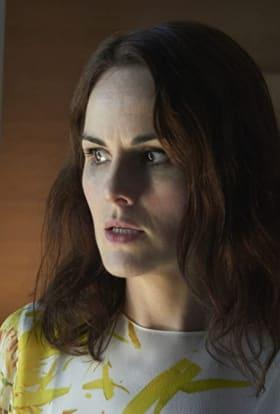 Michelle Dockery begins filming Netflix drama in London