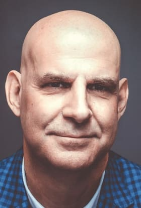 Harlan Coben thriller Stay Close to film for Netflix in Manchester