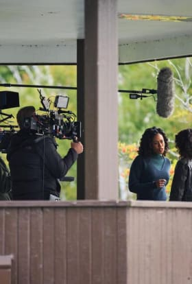 Nova Scotia extends film incentive for another 5 years
