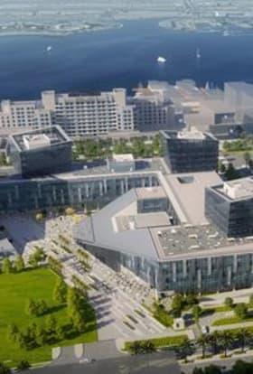 Abu Dhabi's Yas Creative Hub set to open in late 2021