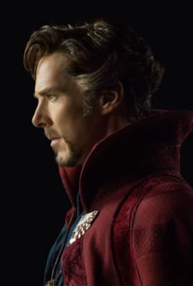 UK shoot begins on Doctor Strange in the Multiverse of Madness