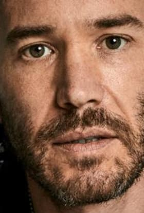 Production on Tom Pelphrey crime drama American Murderer starts in Utah