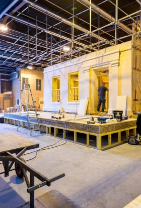West London Film Studios to expand
