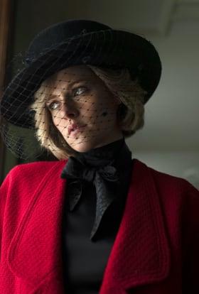 Princess Diana biopic starts filming in Germany