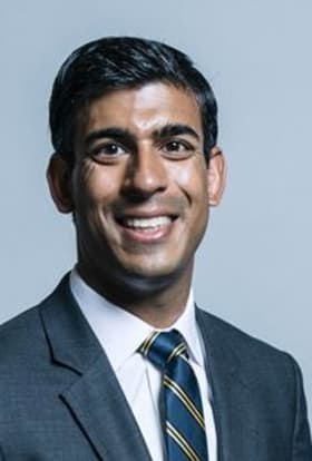 Rishi Sunak hails Covid insurance scheme after 40-plus claims