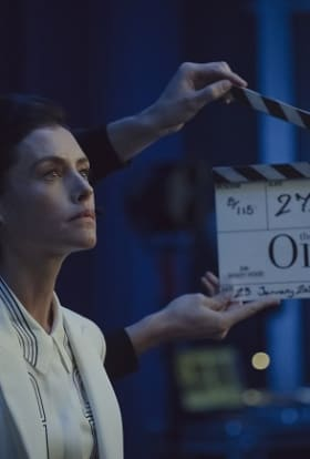 Netflix sci-fi drama The One filmed in various Bristol locations