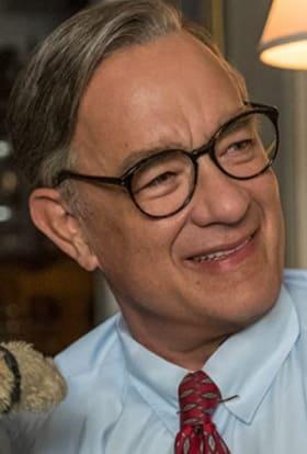 Tom Hanks films Disney's Pinocchio in the UK