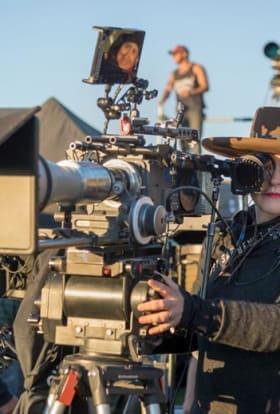 DoP Mandy Walker on 'Mulan' battle scenes, Baz Luhrmann's Elvis film
