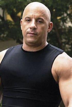 Vin Diesel developing movie studio in Dominican Republic