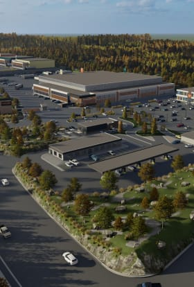New film and TV studio to be built in Greater Sudbury, Ontario