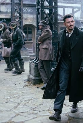 Czech Republic draws in big projects to return to record filming levels