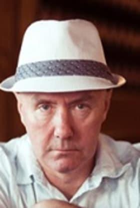 Irvine Welsh's Crime films in Edinburgh and Glasgow