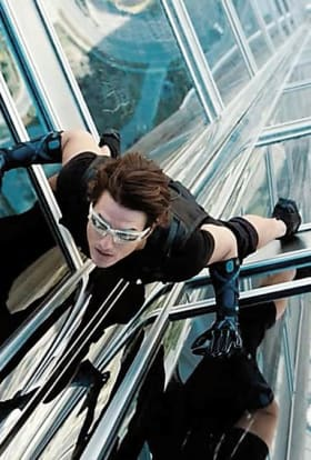 """KFTV Talk: """"No-one could get close to Tom Cruise. It was like a military drill"""""""