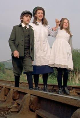 The Railway Children sequel to shoot in the UK