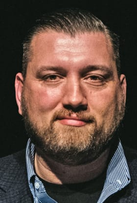 John Rakich appointed new president of the LMGI