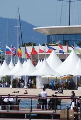 New French Covid-19 travel restrictions hit UK industry Cannes plans