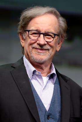 Steven Spielberg's Amblin Partners signs deal with Netflix for multiple films
