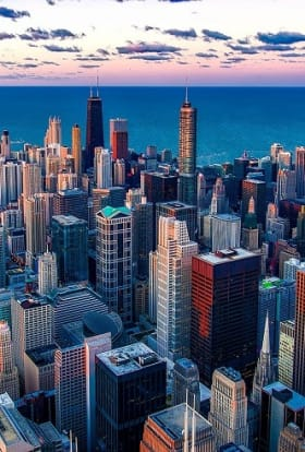 New studio to be built in Chicago's South Side