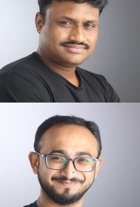 Q&A with Abdul Qadir and Srinivas Kusuma of Action FIlmz