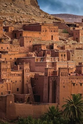 Morocco is gearing up for a busy summer and autumn shooting scene