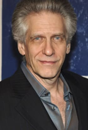 David Cronenberg begins Greece shoot on 'Crimes Of The Future'