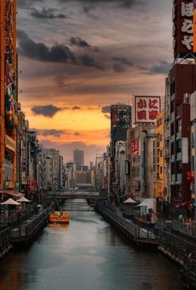 Major productions drawn to Japan for authenticity
