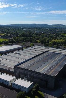 Ireland's Troy Studios and Ardmore Studios sold to US consortium
