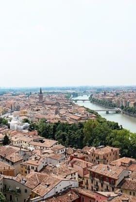Netflix's romantic drama Love in the Villa to film in Verona