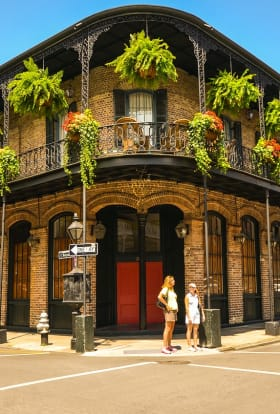 New Orleans resumes filming and permits after Hurricane Ida