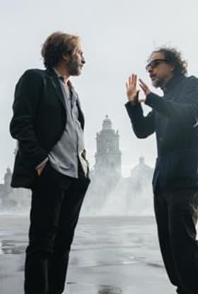 Alejandro G. Inarritu wraps production in Mexico on Bardo