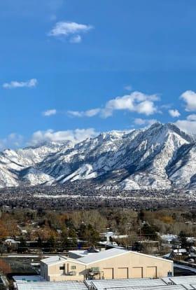 Apple TV series Amber Brown shooting in Salt Lake City
