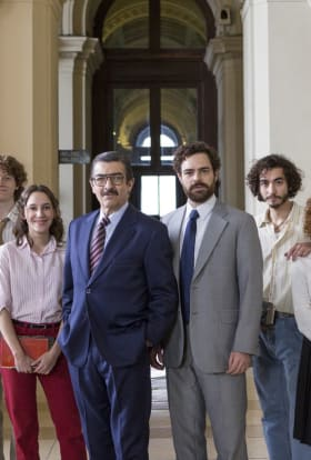 Amazon's first Argentina Original film goes into production