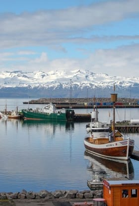 Iceland industry pushes for 35% rebate
