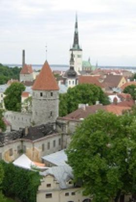 Baltic countries promote regional film industries | KFTV