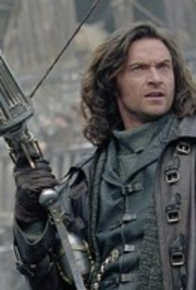 Van Helsing TV series prepares Vancouver filming   KFTV